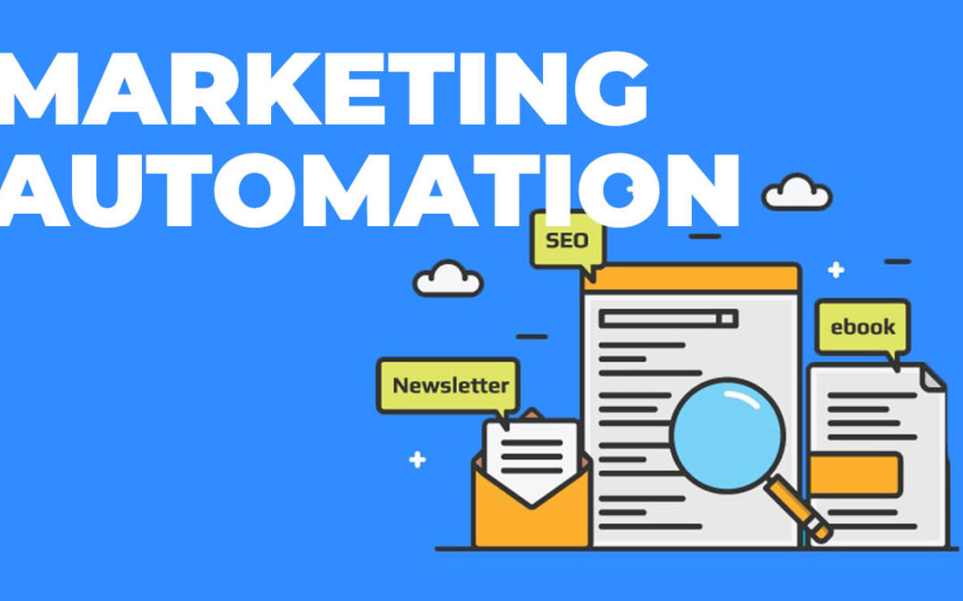Benefits of Marketing Automation in Business