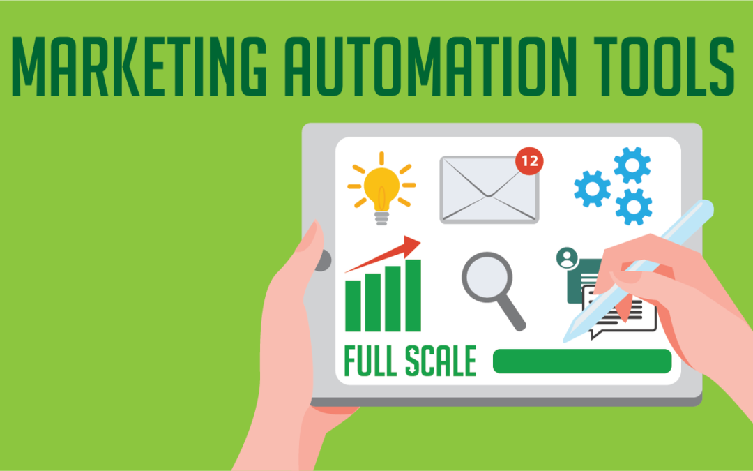 How to choose the best marketing automation software in USA
